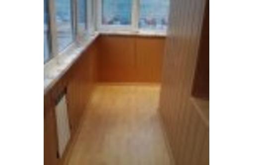 Балконы под ключ профессионально, фото — «Реклама Севастополя»