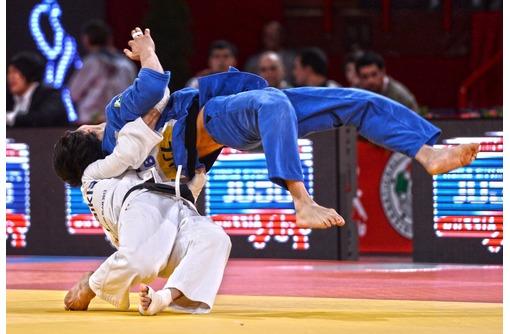 Проводиться набор в спортивные группы борьбы самбо и дзюдо детей с 4 лет тел. +7978-727-61-62 Никита, фото — «Реклама Севастополя»