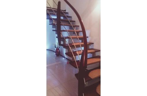 WOODWORK - Лестницы от эконом до премиум класса!, фото — «Реклама Севастополя»
