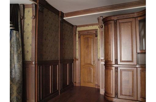 Лестницы, изделия из дерева и нежавейки, фото — «Реклама Севастополя»