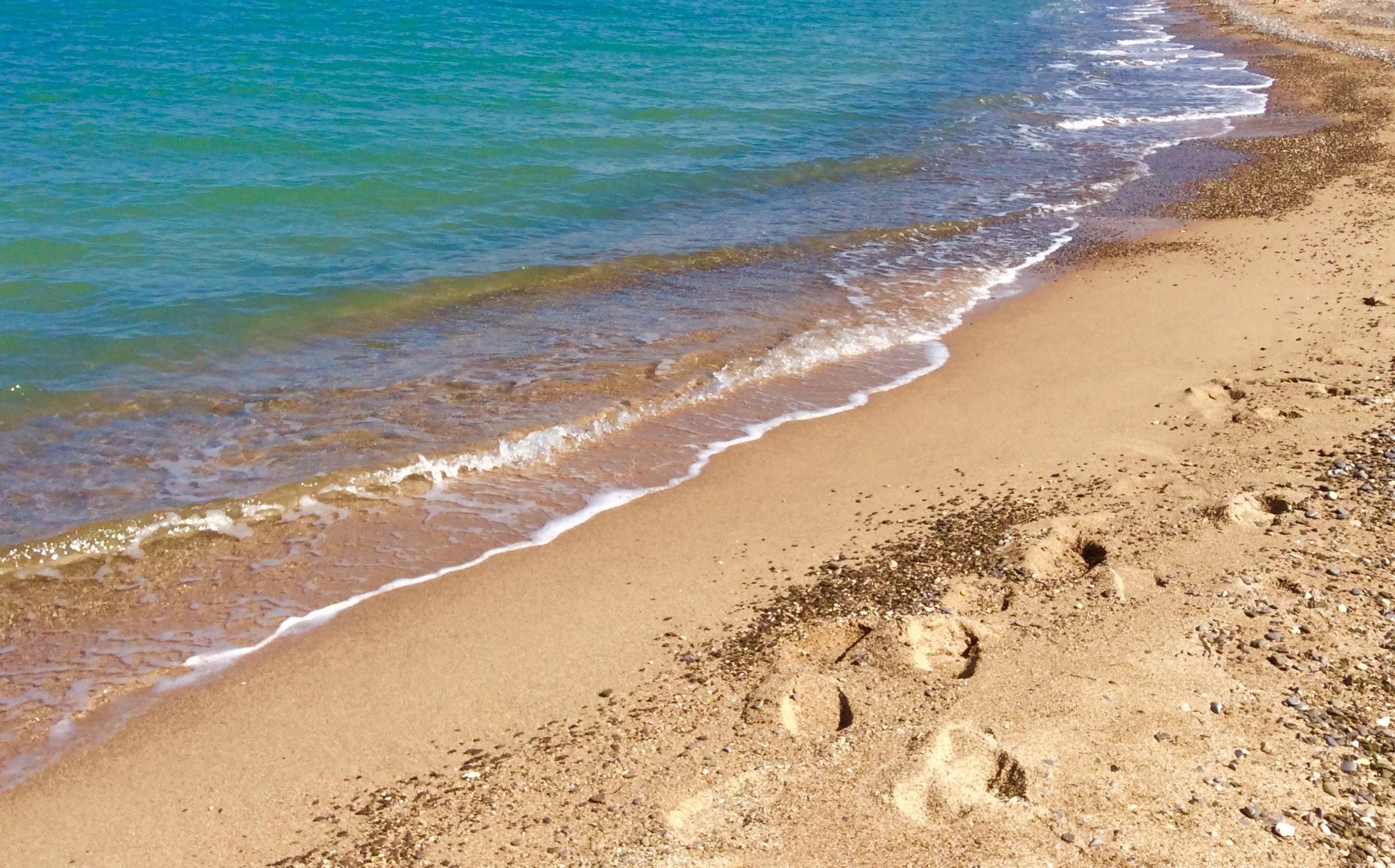 Крым береговое бахчисарайский район фото пляжей и набережной
