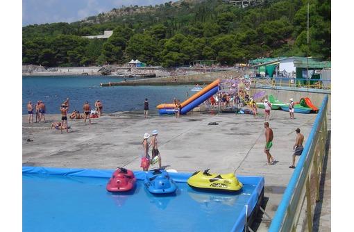 Продается каркасно-щитовой бассейн., фото — «Реклама Севастополя»