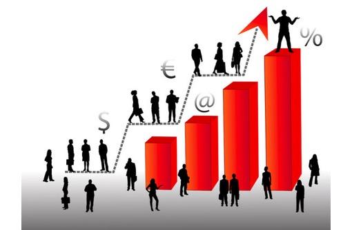 Обзор рынка труда в Крыму, России, фото — «Реклама Севастополя»
