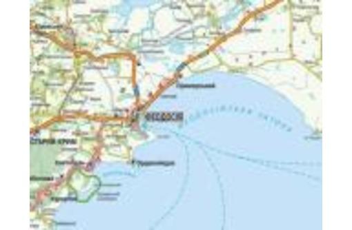 Продам участок 12 соток, Крым, Феодосия, пос.Приморский, садовое, фото — «Реклама Феодосии»