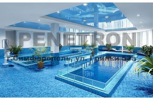 Проектирование бассейнов с надежной гидроизоляцией, фото — «Реклама Алушты»