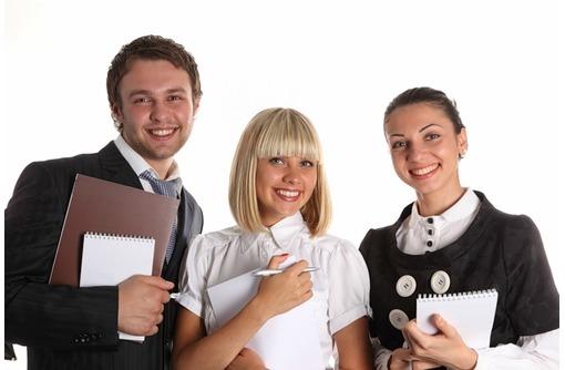 """Бизнес-курс """"Администратор гостиницы"""", фото — «Реклама Севастополя»"""