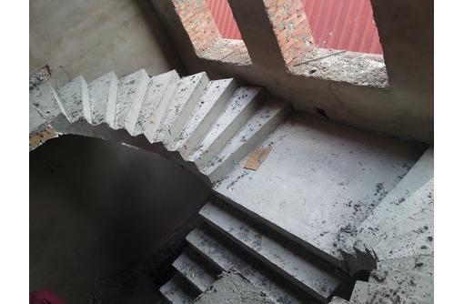 Лестницы бетонные, элитные, монолитные, фото — «Реклама Севастополя»