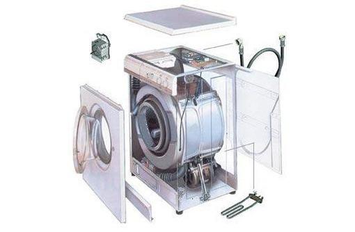 Ремонт стиральных машин автомат своими руками lg