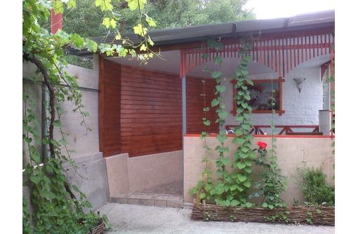 Сдам свой 3-комнатный дом в Гурзуфе, фото — «Реклама Гурзуфа»
