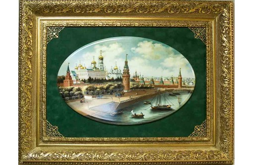 Багетная мастерская: идеальное оформление для произведений искусства, фото — «Реклама Севастополя»