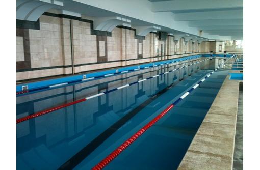 Строительство,реконструкция бассейнов в Севастополе и Крыму., фото — «Реклама Севастополя»