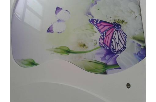 Натяжные потолки. Качественно и профессионально. Компания «Новый Дом», фото — «Реклама Севастополя»