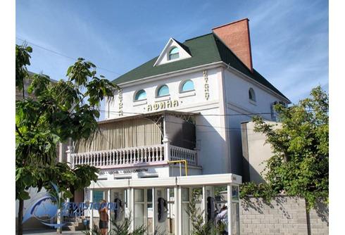 Афина гостиничный комплекс в Севастополе: адрес, контакты — портал «Реклама Севастополя»