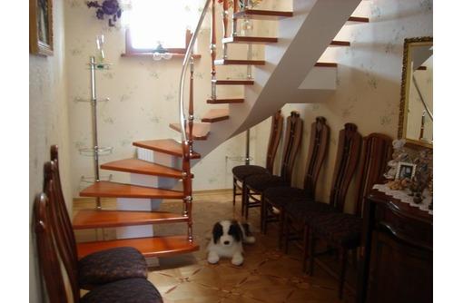 Монолитные лестницы в Краснодаре, фото — «Реклама Краснодара»