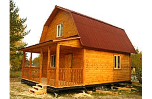 Строительство быстровозводимых домов в Краснодаре от компании «Максимум» - качественно и надежно!, фото — «Реклама Краснодара»