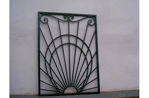 Решетки на окна. Изготовление, установка., фото — «Реклама Краснодара»