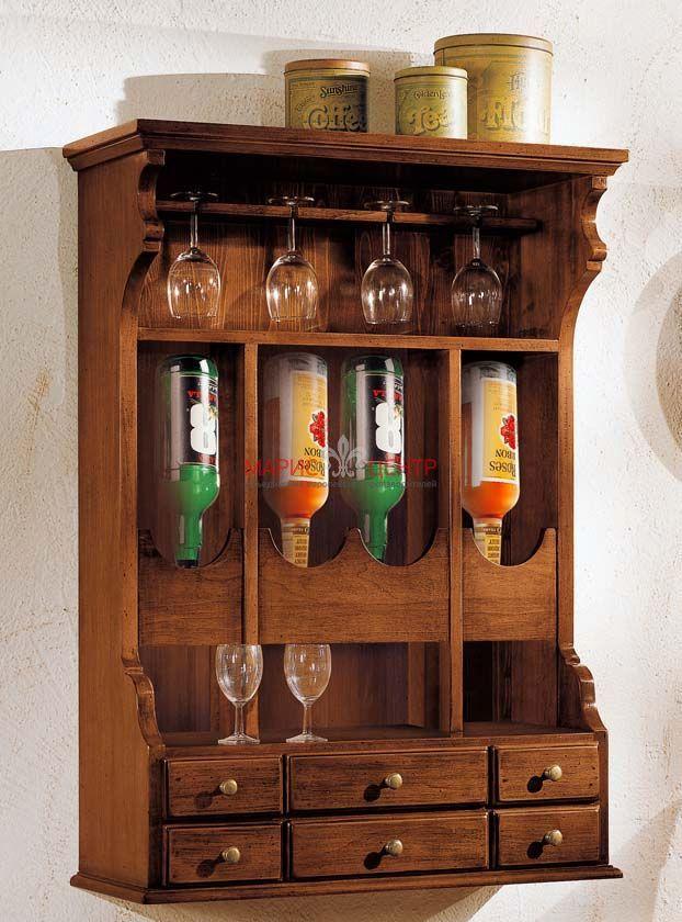 Подвесные шкафы для кухни своими руками