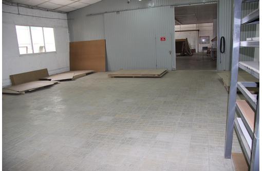 Сдаю производственно-складское помещение, фото — «Реклама Краснодара»