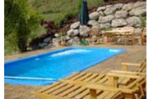 Краска для бассейнов хлоркаучуковая., фото — «Реклама Краснодара»