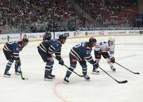 ХК «СОЧИ» - «Амур»: победа хоккейной красоты , фото — Рекламы Кропоткина