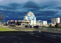 На Кубань идет сильное потепление, фото — «Рекламы Кубани»