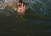 В Курганинске ищут 4-летнего малыша, который по предварительным данным, утонул, фото — «Рекламы Курганинска»