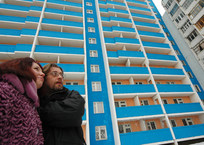 Кубанцы могут остаться без жилья из-за «космических цен», фото — «Рекламы Курганинска»