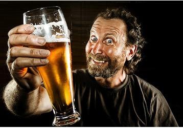 Как отучить мужа от пива?, фото — «Реклама Кубани»