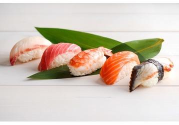 Где заказать суши в Адлере, фото — Реклама Адлера
