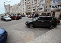В Евпатории определят места стоянок и парковок автотранспорта, фото — «Рекламы Крыма»