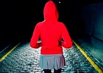В Крыму нашли пропавшую девушку, но возвращаться домой она не хотела, фото — «Рекламы Щелкино»