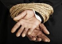 В Севастополе похитили и 11 дней избивали мужчину, требуя миллион, фото — «Рекламы Севастополя»
