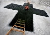 В Крыму определили 30 мест для крещенских купаний, фото — Рекламы Фороса