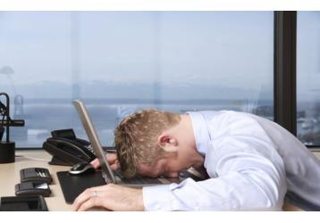 Ученые выяснили, какой самый тяжелый день недели, фото — «Реклама Ялты»