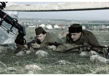 Фильмы, которые снимались в Севастополе и окрестностях, фото — Реклама Севастополя
