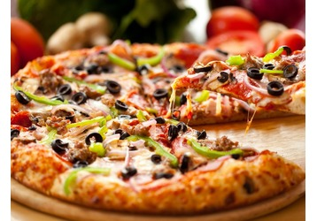 Где заказать пиццу в Ялте?, фото — «Реклама Ялты»