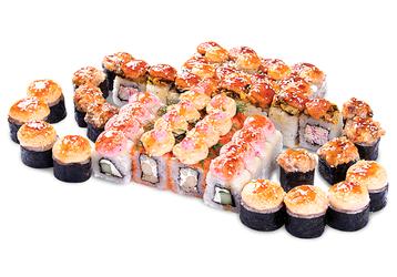 Где заказать суши в Керчи, фото — «Реклама Керчи»