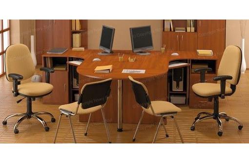 Мебельный салон «Эрго» - лучшие стулья, кресла и столы!, фото — «Реклама Севастополя»