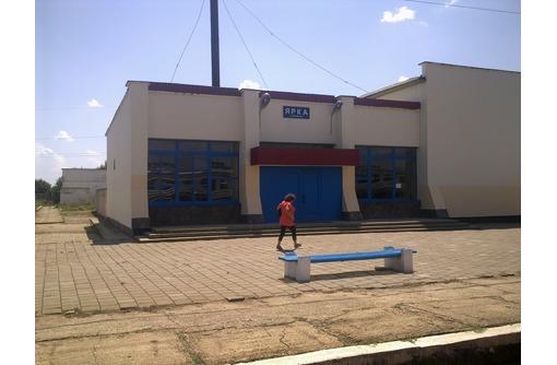 Дом 40 кв.м. на участке 20 соток, фото — «Реклама города Саки»