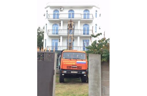 Бурение скважин на  воду в Белогорске быстро и профессионально!, фото — «Реклама Белогорска»