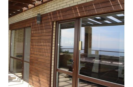 Продам новый двухэтажный коттедж с видом на море выше Приморского парка, фото — «Реклама Ялты»