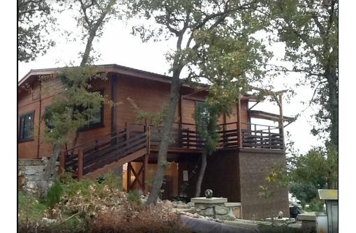 Сдам дом  в горах над Симеизом, фото — «Реклама Алупки»