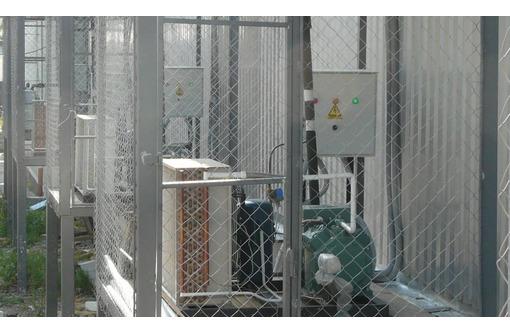 Холодильные камеры для овощей, фруктов, ягод под ключ в Саках, Евпатории и Крыму, фото — «Реклама города Саки»