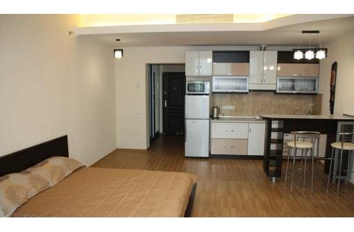 """Сдаются апартаменты-студия в КК """"Аквамарин"""" на Парковой 11., фото — «Реклама Севастополя»"""