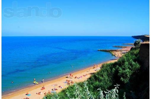 Продам участок у моря мыс Лукулл, 5 соток приватизирован, СНТ Лукулл, фото — «Реклама Севастополя»