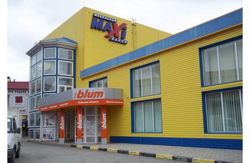 Продам Торговый центр в Симферополе, фото — «Реклама Симферополя»