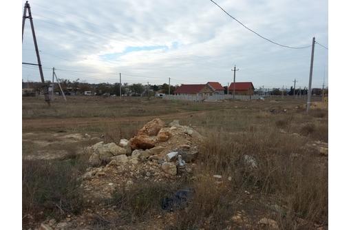 земельный участок 6 сот под ИЖС на ул. Предместная, р-н Сапун-горы, фото — «Реклама Севастополя»