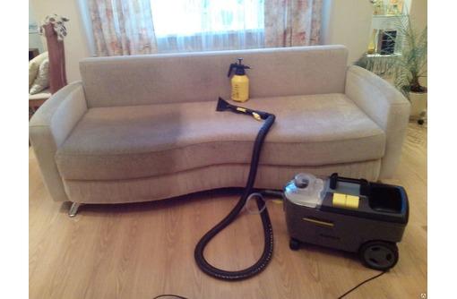Химчистка,диванов,ковров,матрасов., фото — «Реклама Ялты»