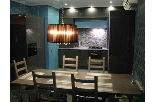 4-комнатная,дизайнерский ремонт., фото — «Реклама Севастополя»