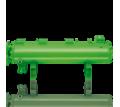 Морские кожухотрубные конденсаторы Bitzer - Продажа в Керчи